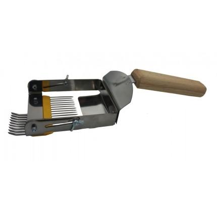 "Вилка ""Розкладачка"" плюс дерев'яна ручка"