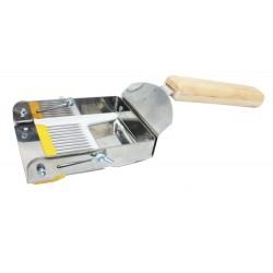 "Вилка ""Раскладушка"" деревянная ручка"